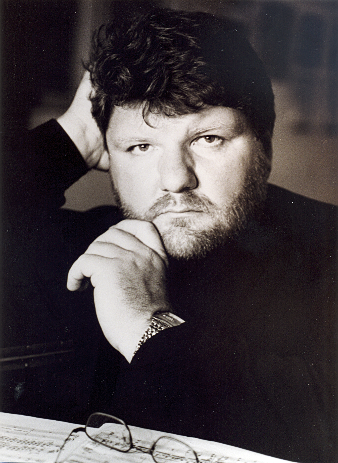 Dmitry Yablonsky, conductor
